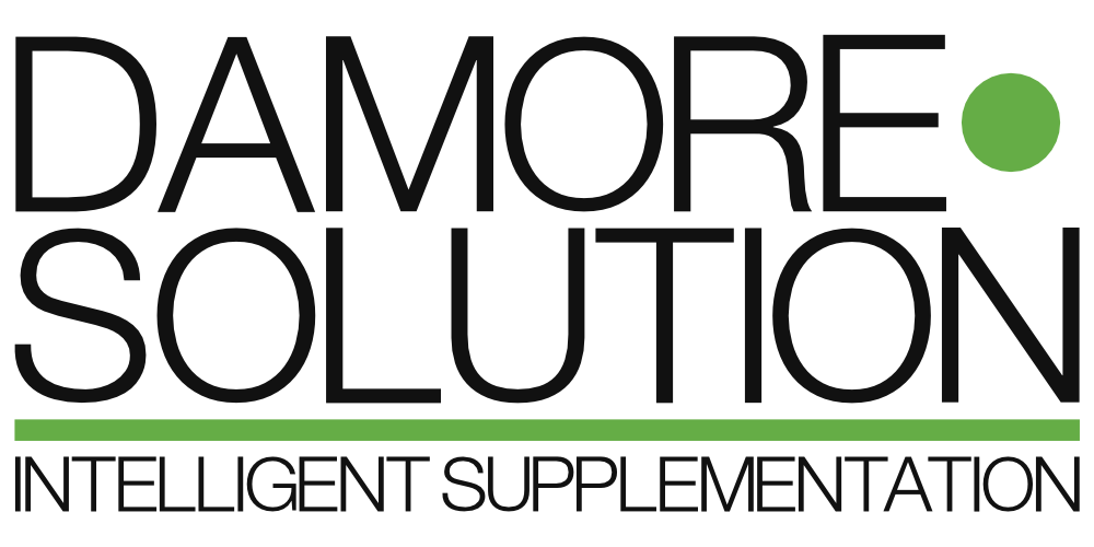Damore.Solution Ltd. – DK Shop